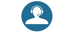 Customer Service Training Icon